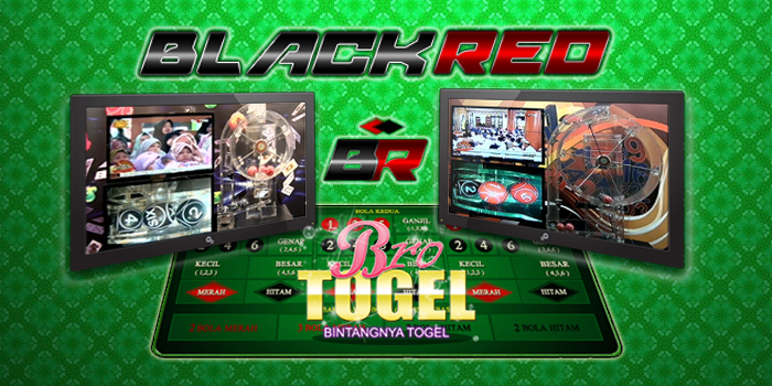 Cara Bermain Dingdong Black Red Di Situs Brotogel