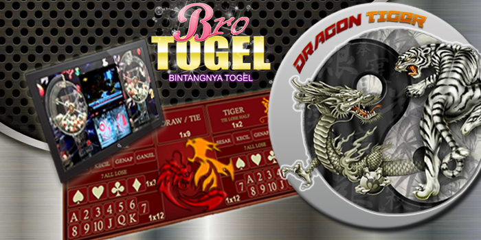 Cara Bermain Dingdong Dragon Tiger Di Brotogel.com