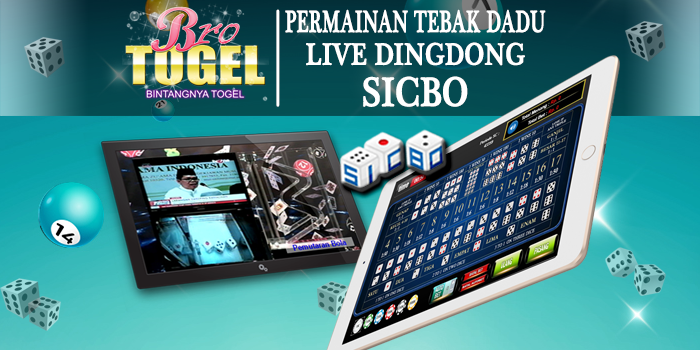 Cara Bermain Dingdong Sicbo Di Brotogel